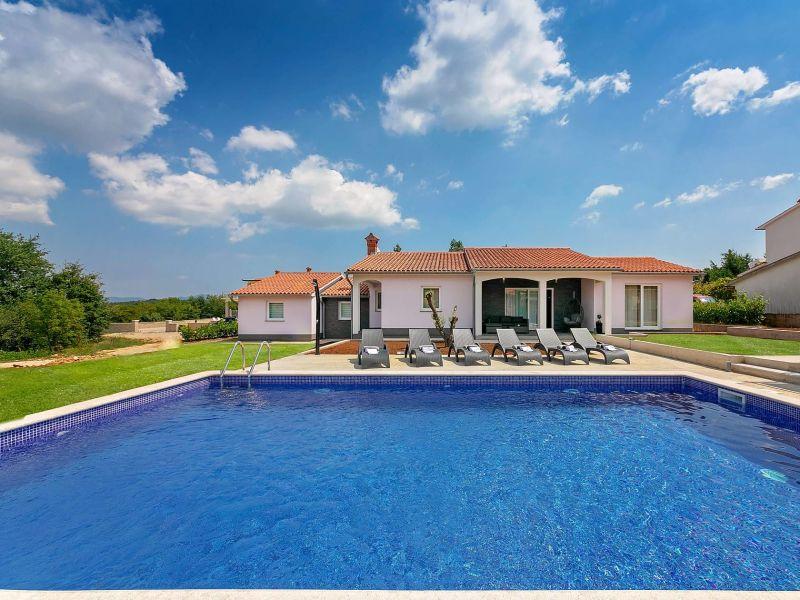 Villa Astrid