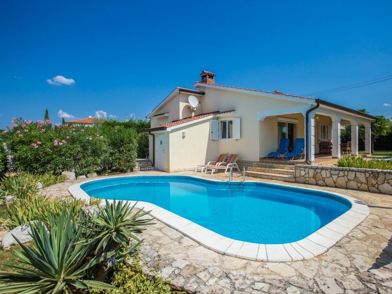 Villa Anita Žbandaj