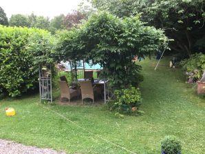 """Ferienwohnung """"die Kleine"""" im Forsthaus"""