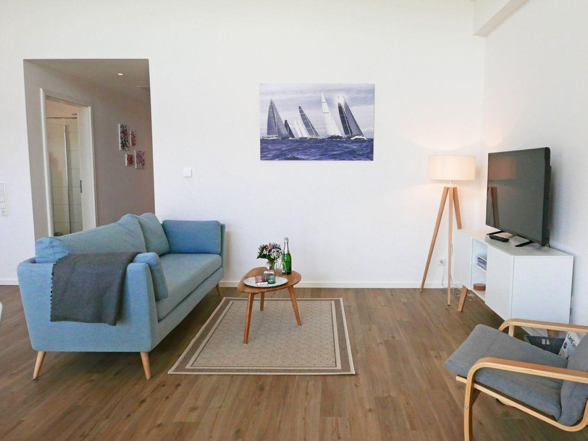 Ferienhaus Das blaue Haus, Geltinger Bucht - Firma Designer Tours ...