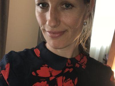 Ihr Gastgeber Simone Schürfeld