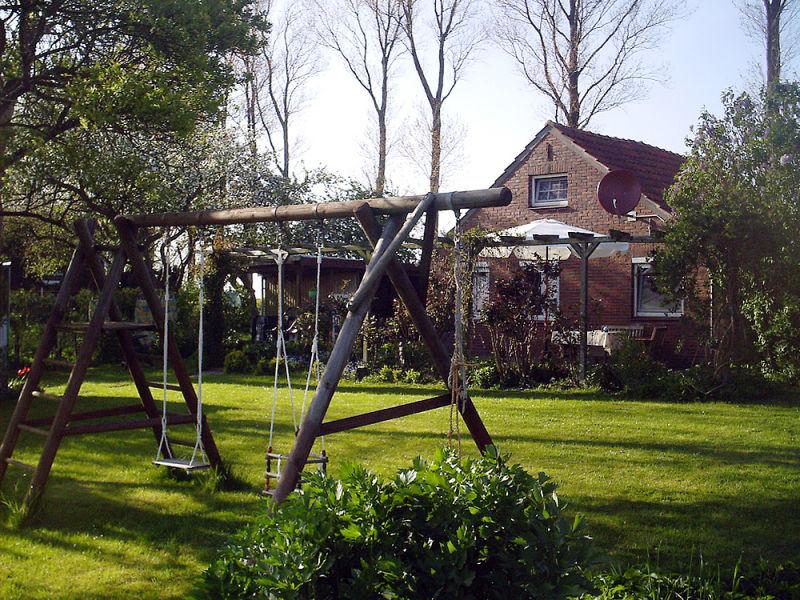 Ferienhaus Haus Anne