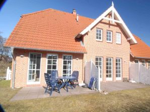 "Ferienhaus Hausteil ""Ringelsocke"" (ID 358)"