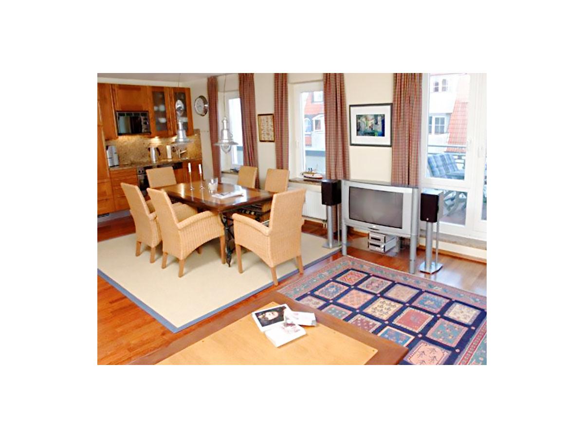 ferienwohnung kaiserhof wohnung 308 wangerooge firma wangerooger ferienwohnungen service gmbh. Black Bedroom Furniture Sets. Home Design Ideas