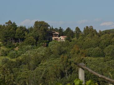 Cottage Rosignano 1 mit Meerblick