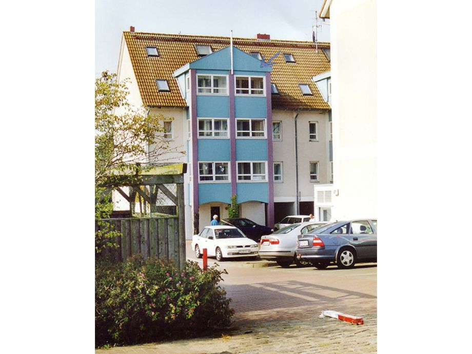 Ferienapartment Urlaubstraum