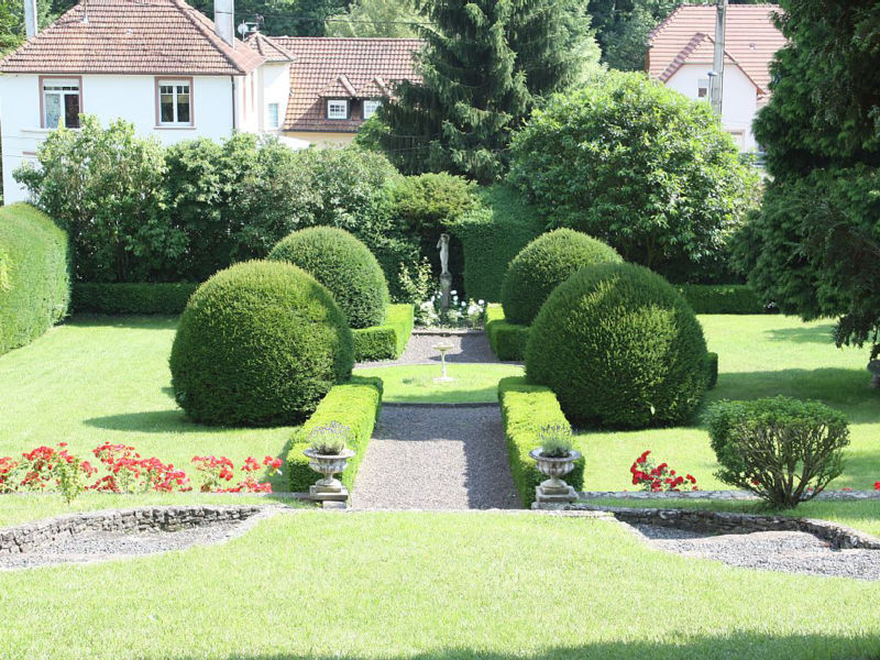 Ferienwohnung Villa Alfredshöhe
