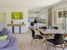 Holiday apartment Walser Lodge