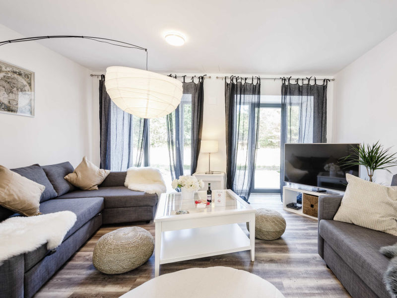 Holiday apartment Hygge in PRORA