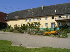 Ferienwohnung Lindenallee