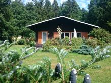 Holiday house Chalet harmonie