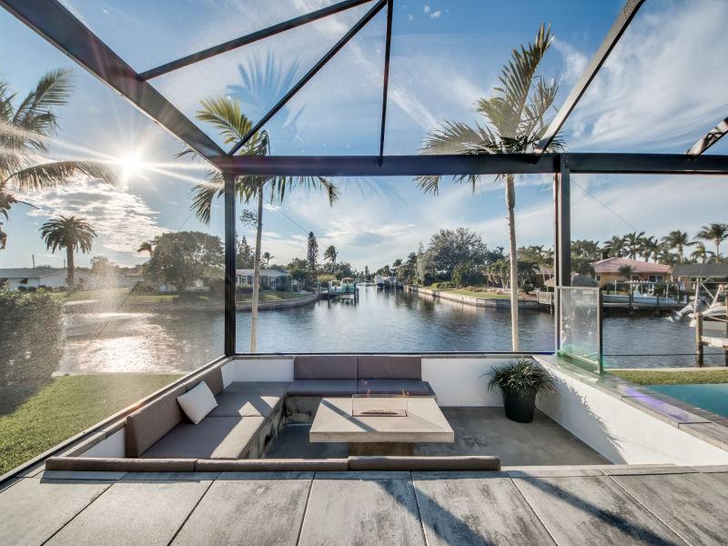 Ferienhaus Villa Big Easy