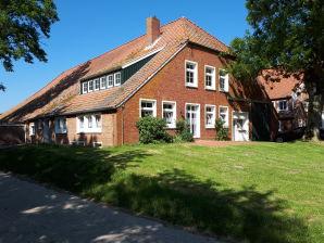 Ferienwohnung Ostermarscher Grashaus