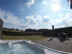 Ferienwohnung Eifel Dream Zingsheld