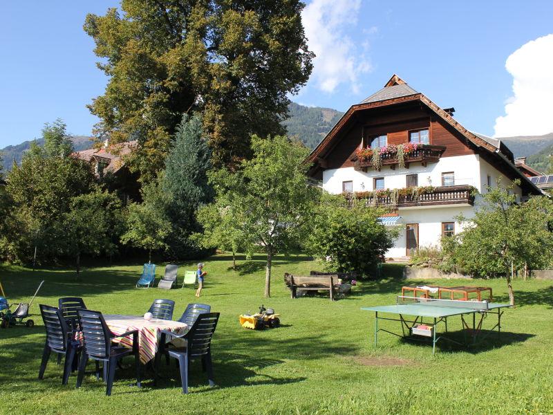 Ferienwohnung Roschusterhof
