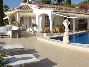 Villa Casa Jolanda