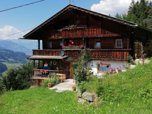 Holiday house Zillertal-Llamas