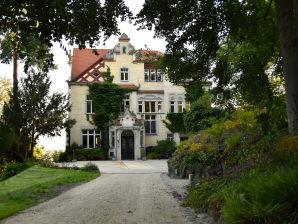 Ferienwohnung Belvedere-Dresden-Loschwitz DG