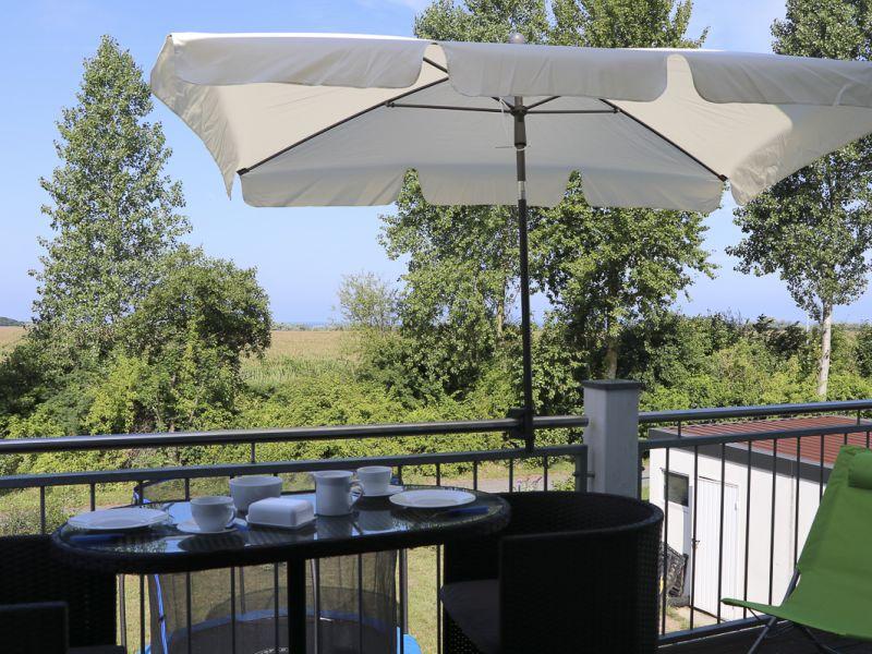 Ferienwohnung Fewo Ostseesonne