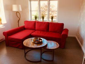 Holiday apartment **neu im Angebot** Whg. Fiffut  [friesisch Seestern]