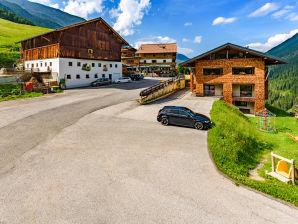 Ferienwohnung Alpengasthof Praxmar