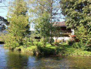 Apartment Insel im Jagdhof