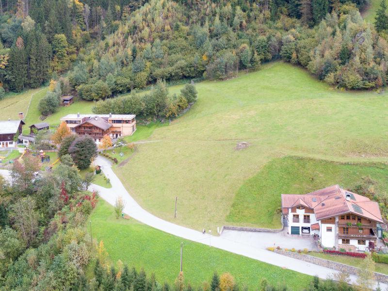 Ferienwohnung Viktoria, Hochfeldhof