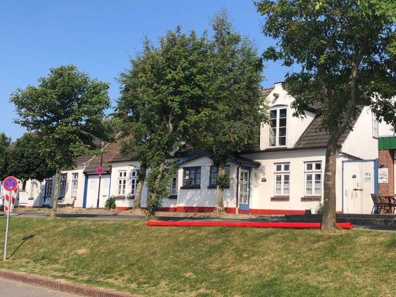 Ferienwohnung Hafenmeisterhaus