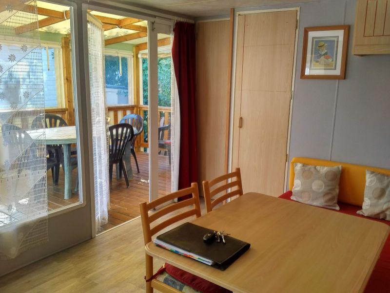 Ferienwohnung Mobilheim #2