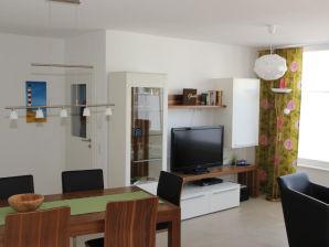 Holiday apartment Haus Kapitänseck