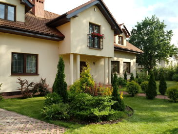 Bed & Breakfast 4 seasons Poland