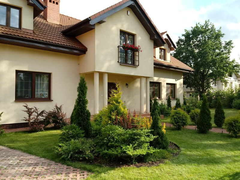 Bed & Breakfast 4 seasons Poland