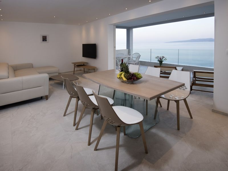 Holiday apartment Vela Sollis Nova