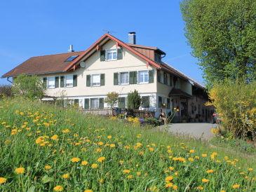 Ferienwohnung Biesenberger Dreiländerblick
