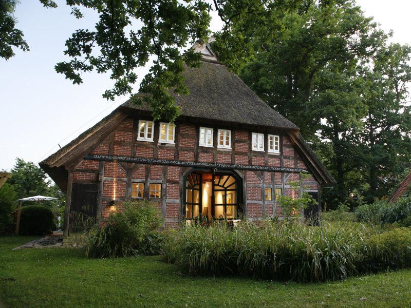 Ferienhaus Harms Hoff