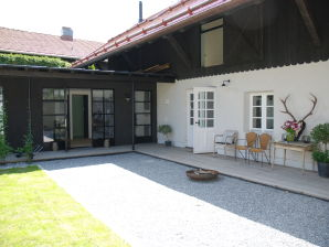 Ferienhaus Waschhaus Grassau