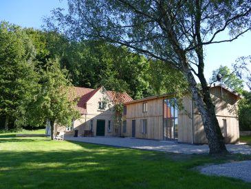 Ferienwohnung Waldhaus Scheune
