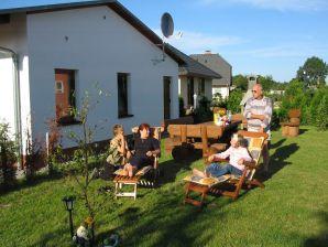 Ferienwohnung , Haus-Nr: DE-00010-136-0