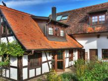 Holiday house Black Forest holiday home Im Birkenweg