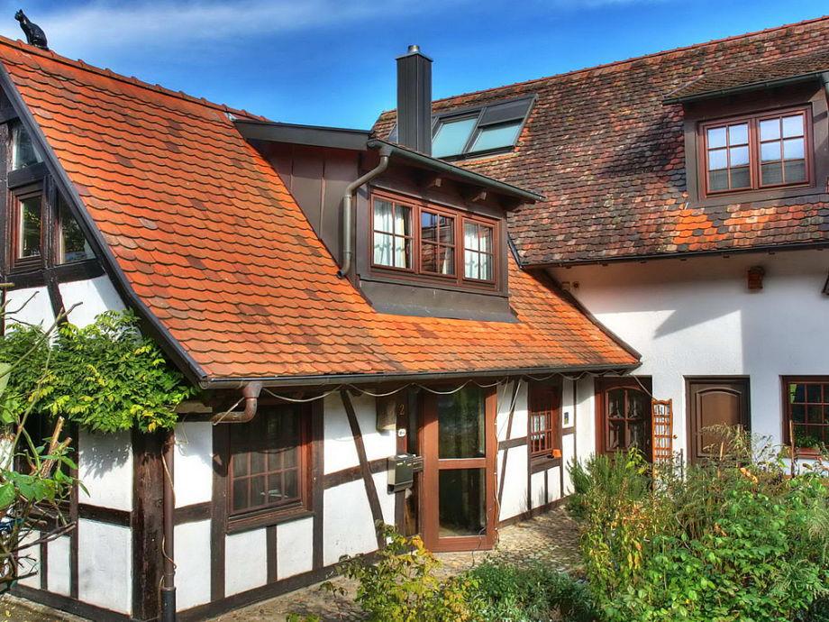exklusives Ferienhaus Schwarzwald Privat Im Birkenweg