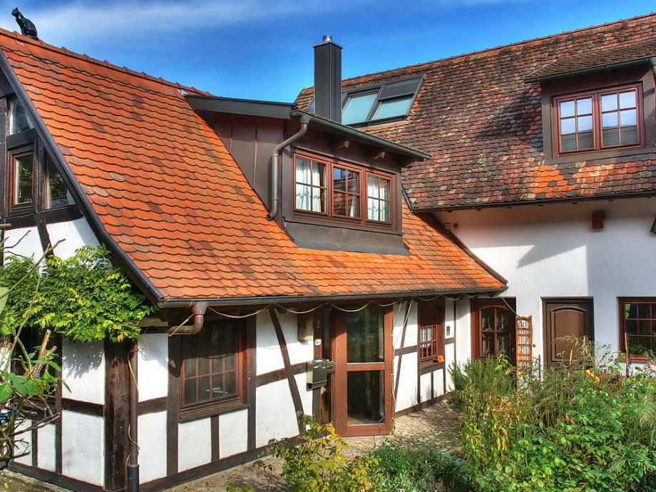 Vacation House Black Forest holiday home Im Birkenwg
