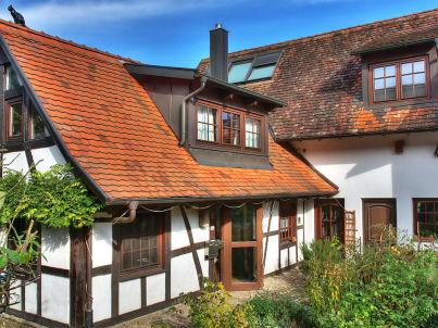 Black Forest holiday home Im Birkenweg