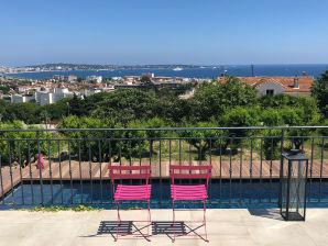 Cannes, Villa «PINSON»