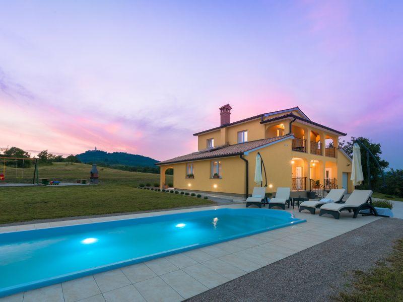 Villa Klesari