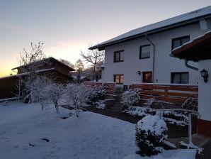 Ferienwohnung Alpspitzblick