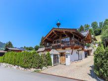 Ferienhaus Residenz Wiesenweg