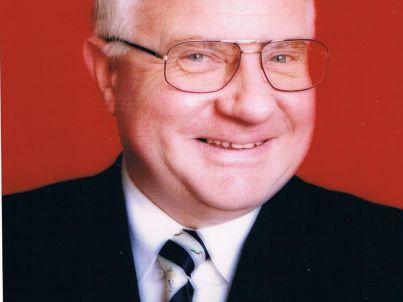 Ihr Gastgeber Werner Armbruster