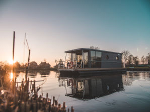 Hausboot Livingdream