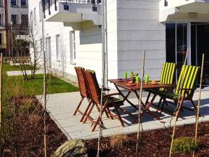 Ferienhaus Residenz von Flotow Wohnung 04