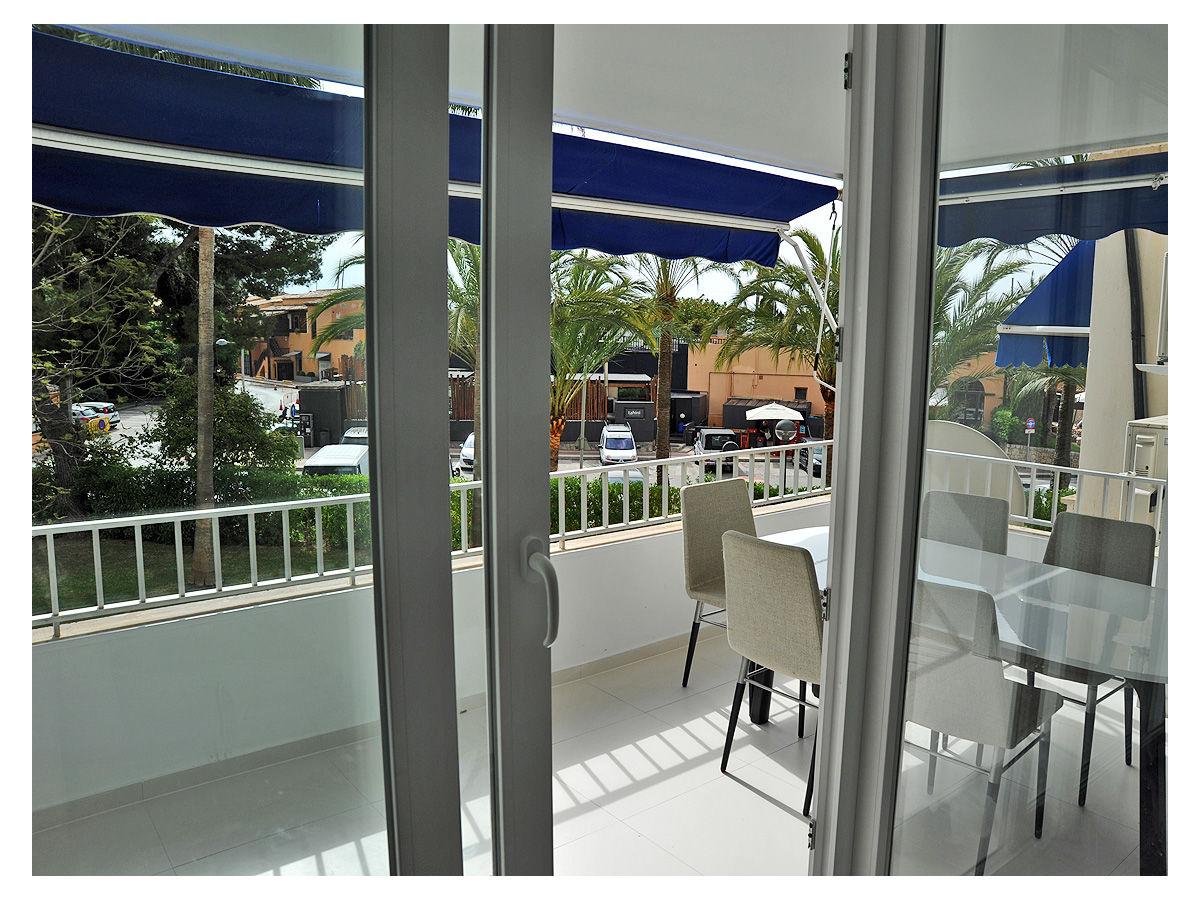 ferienwohnung in puerto portals 2710 portals nous firma mallorca ferienwohnungen ug. Black Bedroom Furniture Sets. Home Design Ideas